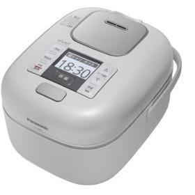 パナソニック Panasonic SR-JX056-W 圧力IH炊飯器 Jコンセプト おどり炊き 3合炊き 豊穣ホワイト 新品 送料無料
