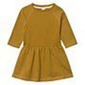 ドレス カジュアルドレス キッズ 女の子【Gray Label Mustard Dress】