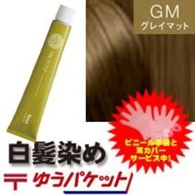 【メール便350円】ホーユー プロステップ グレイマット GM9☆ 業務用 プロ用 ヘアカラー白髪染