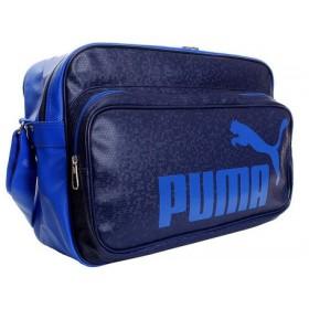プーマ(PUMA) トレーニングPU ショルダー L 075371-04 BLU (Men's、Lady's、Jr)