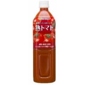 伊藤園 濃い熟トマト 900g×12入