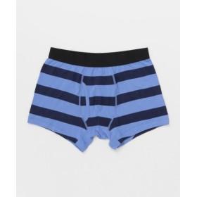 【50%OFF】 アーバンリサーチ boxer underwear メンズ BORDER M 【URBAN RESEARCH】 【セール開催中】