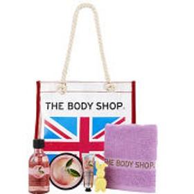 【数量限定】ザ・ボディショップ(THE BODY SHOP) スペシャルキット ピンクグレープフルーツ