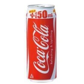 日本コカコーラ コカ・コーラ(増量缶) 500ml×24入