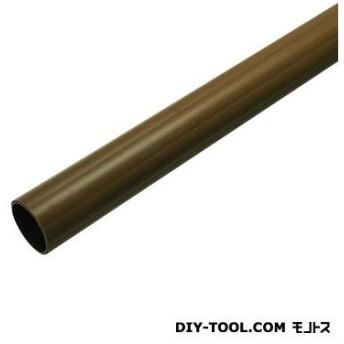 光 木調抗菌パイプ ダーク L1000mm WP-1000R    00