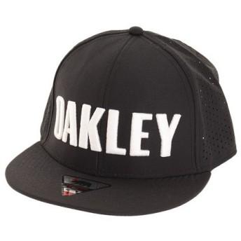 オークリー(OAKLEY) PERF ハット 911702-02E (Men's)