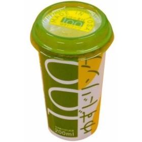 高知アイス ゆずドリンク カップ (200mlX12本) 6ケース