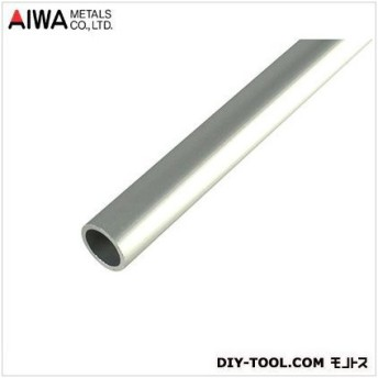 アイワ金属(AIWA) アルミパイプ 90mm AP-443N 0