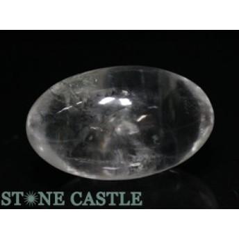 ☆高級一点物☆【天然石 置き石】ヒマラヤ水晶シバリンガム No.45 パワーストーン