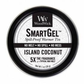 ウッドウィック Wood Wickスマートジェル 「 アイランドココナッツ 」  W9630560