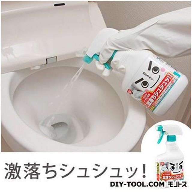 レック 激落ちシュシュッ!トイレ洗剤S-587 219413