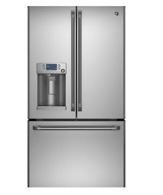 GE 美國 奇異 CFE28TSSS 810L 法式三門冰箱  可熱水飲用
