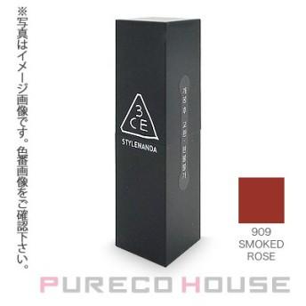 3CE(スリーコンセプトアイズ) マット リップカラー #909 SMOKED ROSE【メール便可】
