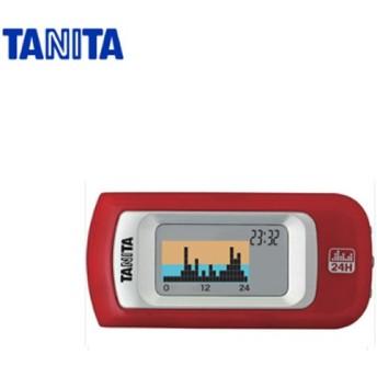 タニタ TANITA グッズ 歩数計 活動量計 カロリズムベーシック AM111RD