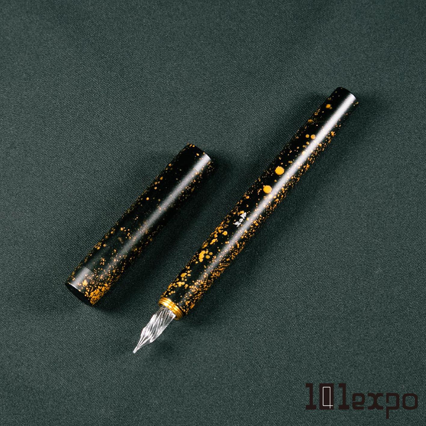S980 玻璃尖鋼筆星辰系列
