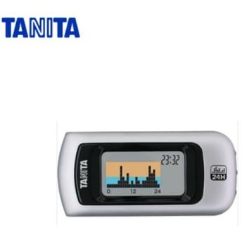 タニタ TANITA グッズ 歩数計 活動量計 カロリズムベーシック AM111SV