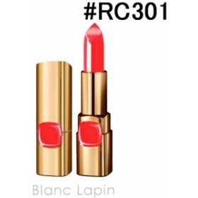 ロレアル パリ L'OREAL PARiS カラーリッシュルルージュ #RC301 ヴィンテージレッド 3.7g [250528]