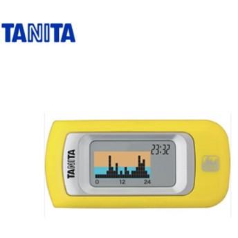 タニタ TANITA グッズ 歩数計 活動量計 カロリズムベーシック AM111YL