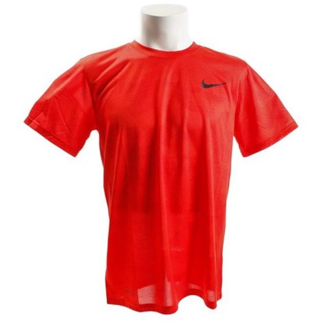 ナイキ(NIKE) ドライフィット レジェンド カモ AOP Tシャツ 909351-634SU18 (Men's)