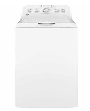 GE 美國 奇異 GTW460ASWW  15KG 直立式洗衣機  雙截式洗衣棒