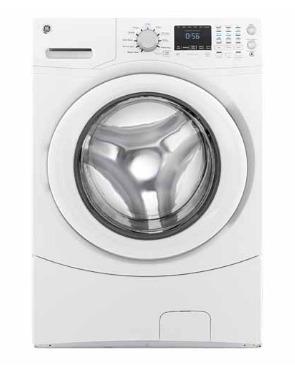 GE 美國 奇異 GFWN1600WW 16KG 滾筒洗衣機