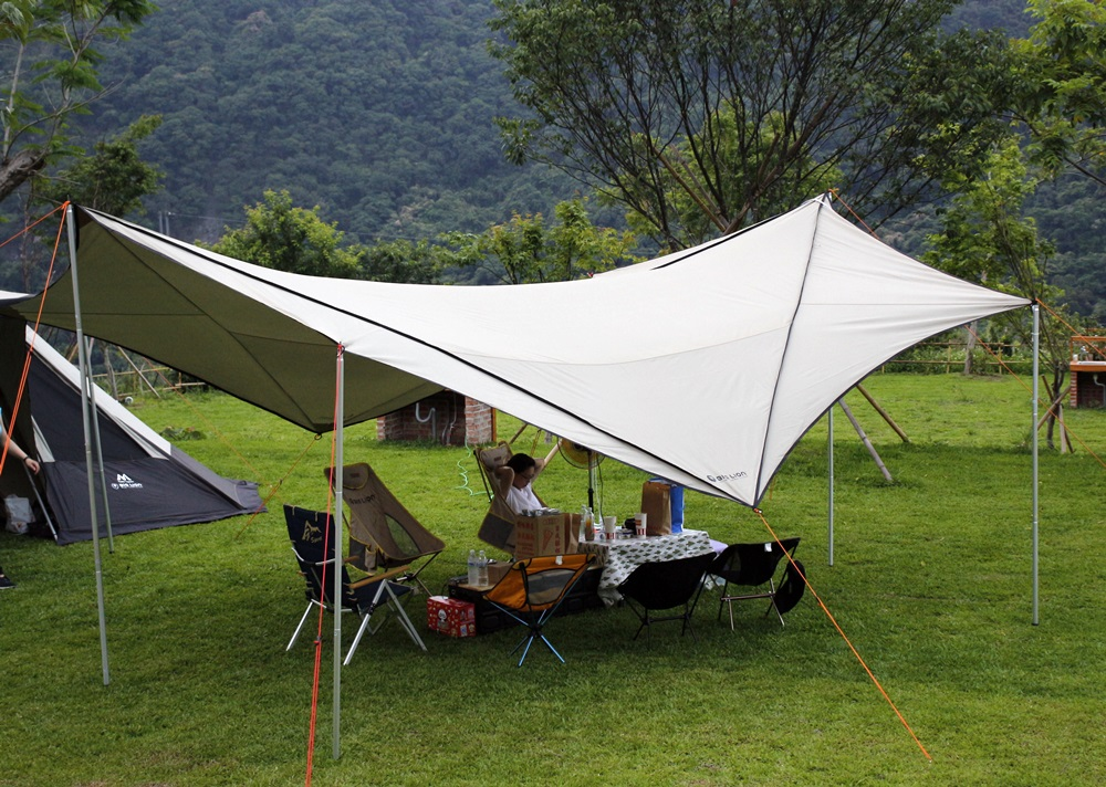 威力屋600天幕帳篷(BL-600)