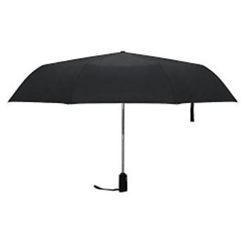 折り畳み傘 梅雨対策 ワンタッチ自動開閉 大型 125センチ 三つ折り 耐風撥水 紫外線遮蔽 晴雨兼用傘 高強度グラスファイバー