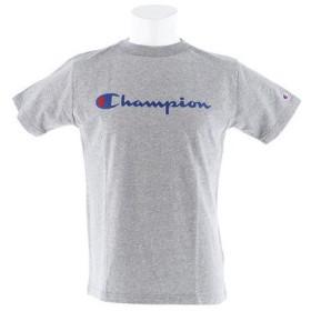 チャンピオン-ヘリテイジ(CHAMPION-HERITAGE) ロゴTシャツ C3-H374 070 (Men's)