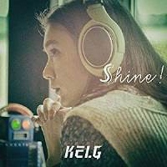 ☆ EP / Kei.G / Shine!/Planetarium (完全限定プレス盤)