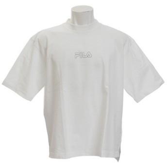 フィラ(FILA) ハウスロゴTシャツ FM9200-01 (Men's)