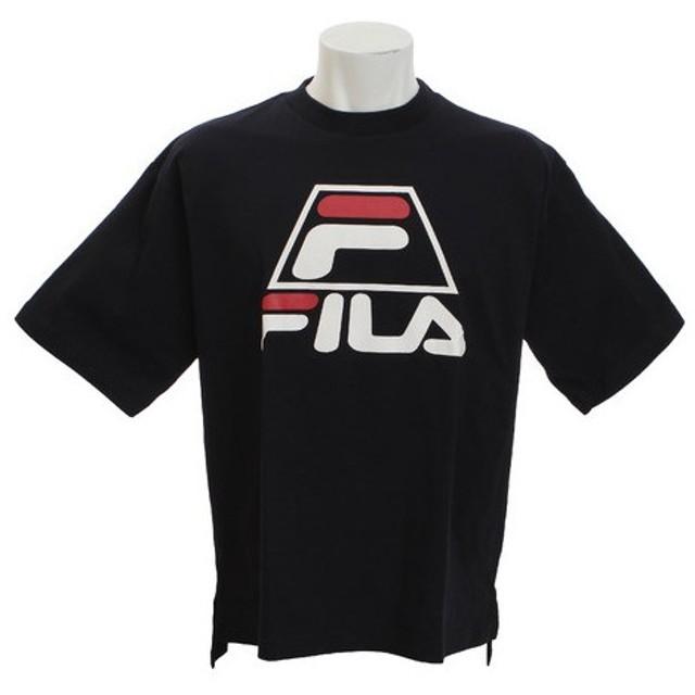 フィラ(FILA) 半袖Tシャツ FM9212-20 (Men's)