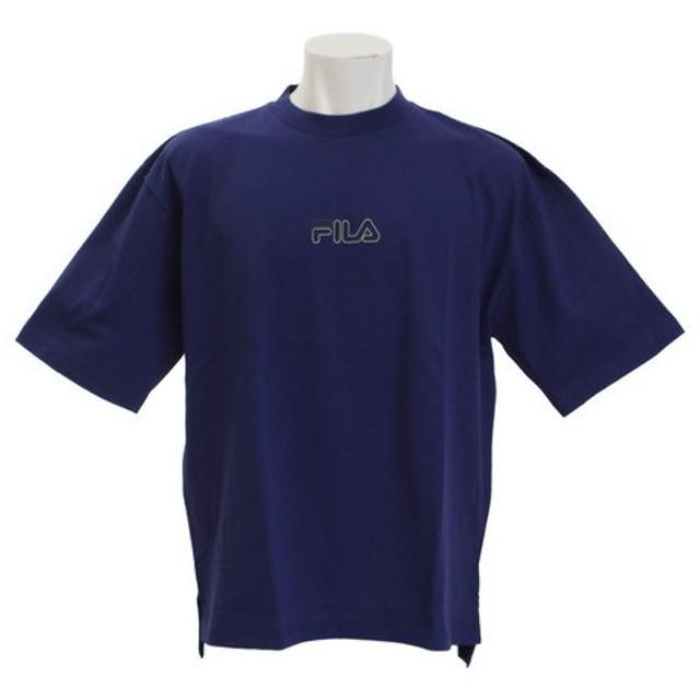 フィラ(FILA) ハウスロゴTシャツ FM9200-82 (Men's)