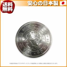 (送料無料)クラフト社 日本近代貨幣コンチョ 竜50銭銀貨 1170-15