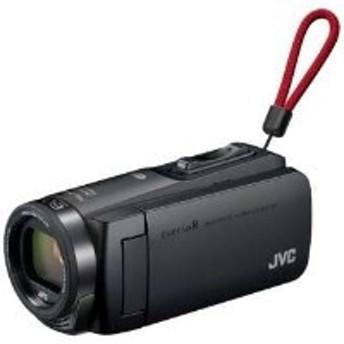 VICTOR(ビクター) GZ-RX670-B SD対応 64GBメモリー内蔵 防水・防塵・耐衝撃フルハイビジョンビデオカメラ(マットブラック)