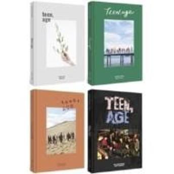 ★ CD / SEVENTEEN / Teen,Age: Seventeen Vol.2 (輸入盤)