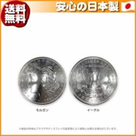 (送料無料)クラフト社 USコインコンチョ 1ドル モルガン・1177-05