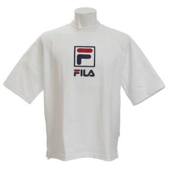 フィラ(FILA) クルーネックTシャツ FM9197-01 (Men's)