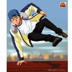 CD / 宍戸亮 / ZERO