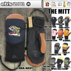 スノーボード グローブ eb's(エビス) THE MITT ザ・ミット