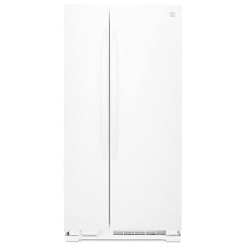 美國 Kenmore 楷模家電 702L 對開門冰箱(型號:41132)