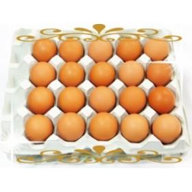 送料無料 《プレミアム市場》生卵 しまづの「こだわり」卵(赤卵40個入り)卵かけご飯に/ 贈り物 グルメ 食品 ギフト お歳暮 御歳暮