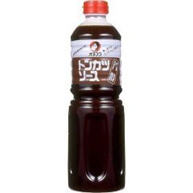 オタフク 芳醇トンカツソース(1L)[ソース]
