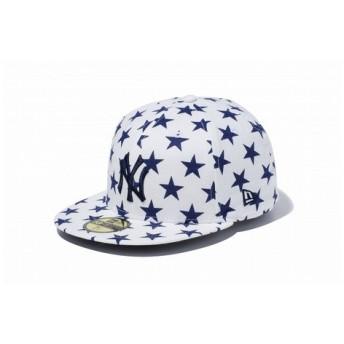 ニューエラ(NEW ERA) 59FIFTY スターズ ニューヨーク・ヤンキース 11557535 (Men's)