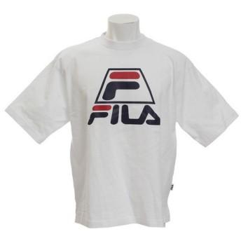 フィラ(FILA) 半袖Tシャツ FM9212-01 (Men's)