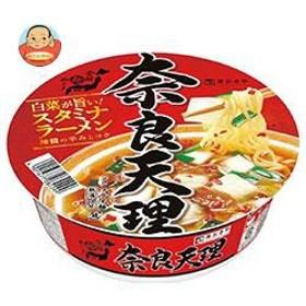 【送料無料】 寿がきや  全国麺めぐり  奈良天理ラーメン  115g×12個入