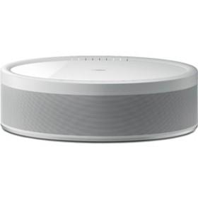 ワイヤレスストリーミングスピーカー WX-051W ホワイト [Bluetooth対応 /Wi-Fi対応]