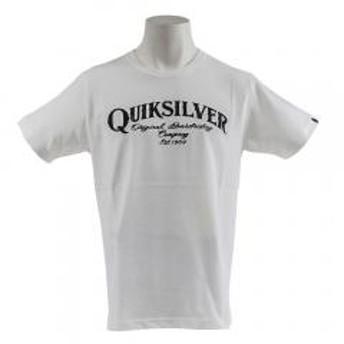 クイックシルバー(Quiksilver) Tシャツ Y-08 18SPQST181607YWHT(Men's)