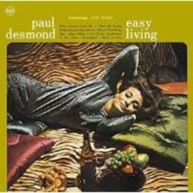 CD / ポール・デスモンド / イージー・リヴィング +2 (解説付) (期間生産限定スペシャルプライス盤)