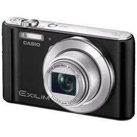 デジタルカメラ カシオ EX-ZS260BK [デジタルカメラ EXILIM EX-ZS260 ブラック]
