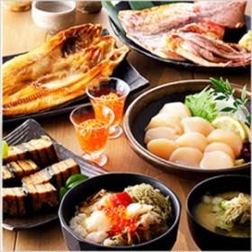 送料無料 北海道 豪華海鮮詰合せ 笑(えみ)こんぶだしイクラ、いか、ほたて他 礼文島 島の人/ 贈り物 グルメ 食品 ギフト お歳暮 御歳暮
